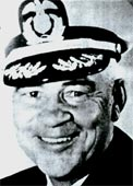 Donald F. Haviland merchant marine hero
