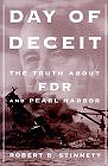 Day of Deceit book cover