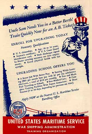 Poster Uncle Sam Needs you
